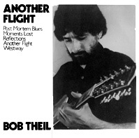 Bob Theil - Playing It All For Laughs